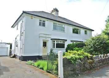 Thumbnail 3 bed semi-detached house for sale in Barton Road, Lancaster
