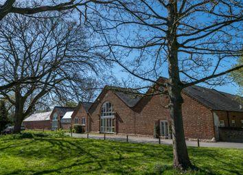 Dashwood Court, Aston Rowant, Watlington OX49. 3 bed barn conversion for sale