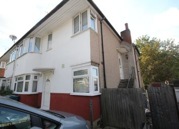 2 bed maisonette for sale in Shaftesbury Avenue, South Harrow, Harrow HA2