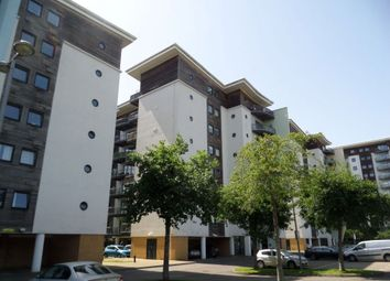 1 bed flat to rent in Victoria Wharf, Watkiss Way, Cardiff CF11