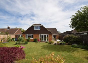 Thumbnail 3 bed bungalow for sale in Shortborough Avenue, Princes Risborough, Buckinghamshire