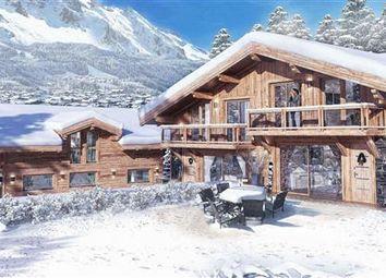 Thumbnail 4 bed property for sale in Chamonix, Alpes-De-Haute-Provence, France