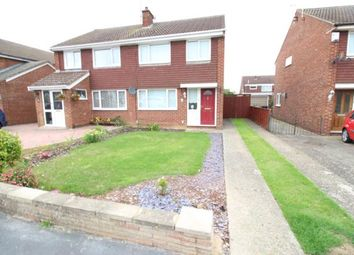 Thumbnail 3 bed property to rent in Farnham Drive, Rushden