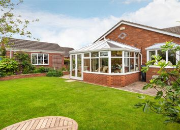 Thumbnail 3 bed detached bungalow for sale in Main Street, Gowdall, Goole