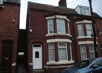 Thumbnail 4 bed semi-detached house to rent in Marlfield Road, West Derby, Liverpool