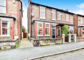Thumbnail 2 bed semi-detached house for sale in Grange Road, Sale