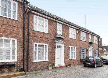 Thumbnail 4 bedroom property to rent in Fairfax Place, London
