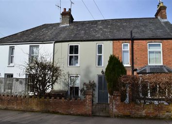 Thumbnail 2 bed terraced house for sale in Andover Road, Newbury, Berkshire