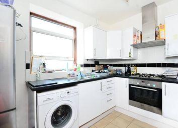 Thumbnail 4 bed flat to rent in Brecknock Road, Kentish Town