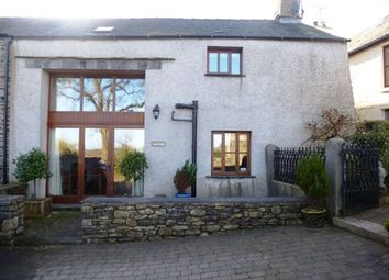 Thumbnail 3 bed barn conversion to rent in Croppers Cottage, Pennington Lane, Nr Ulverston