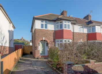 Thumbnail 3 bed semi-detached house for sale in Tilehurst Road, London