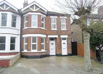Thumbnail 3 bedroom flat to rent in Audley Road, Hendon