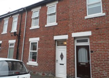 Thumbnail 3 bedroom terraced house for sale in Oswin Road, Forest Hall, Newcastle Upon Tyne