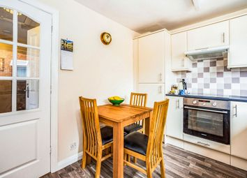 Thumbnail 1 bed flat for sale in Crescent Street, Cottingham