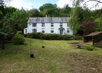 Thumbnail 3 bed cottage to rent in Pencader