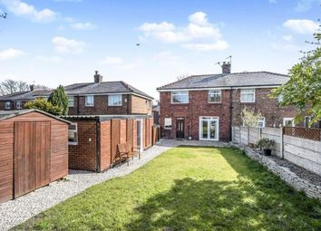 Thumbnail 3 bedroom semi-detached house for sale in Ridyard Street, Wigan, Greater Manchester
