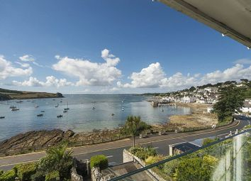 Thumbnail 3 bed flat for sale in Tredenham Road, St. Mawes, Truro