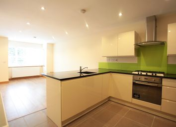 Thumbnail 3 bed duplex to rent in Eaton Road, Sutton