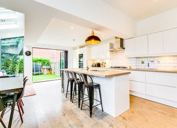 Thumbnail 3 bed end terrace house for sale in Worple Road, Isleworth