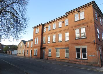 Thumbnail 1 bed flat for sale in Siddals Road, Derby