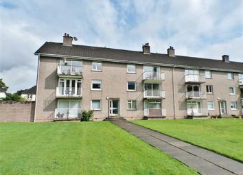Thumbnail 2 bed flat for sale in Park Terrace, West Mains, East Kilbride