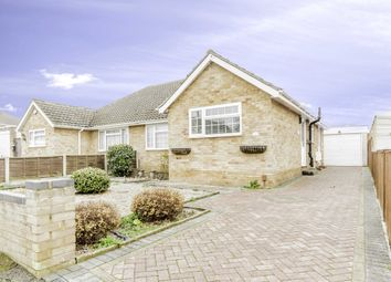 Thumbnail 2 bed bungalow for sale in Freeman Way, Maidstone