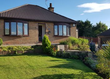 Thumbnail 2 bed detached bungalow for sale in Hickinwood Lane, Clowne, Chesterfield