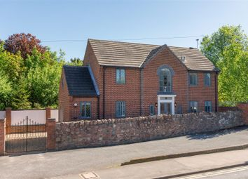 Thumbnail 4 bed detached house for sale in South Street, Barrow Upon Soar, Loughborough
