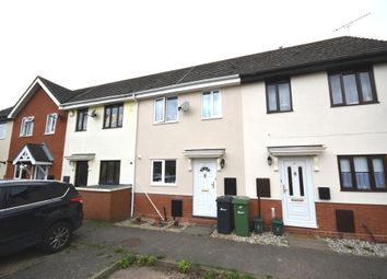 Thumbnail 2 bed terraced house for sale in Beaumont Place, Braintree