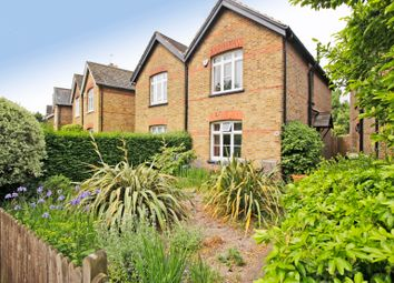 Thumbnail 2 bed semi-detached house for sale in Limes Road, Beckenham