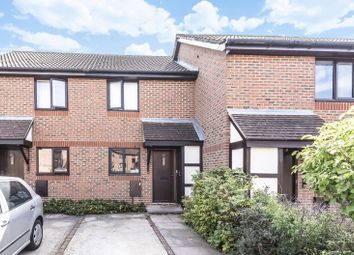 Thumbnail 2 bed terraced house for sale in Cullerne Close, Abingdon