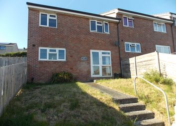 3 bed end terrace house for sale in Queen Elizabeth Road, Launceston PL15