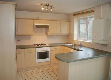 Thumbnail 3 bed end terrace house to rent in Firs Meadow, Oxford