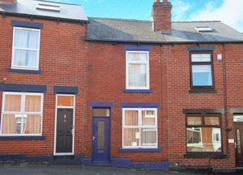 Thumbnail 2 bedroom terraced house for sale in Haughton Road, Sheffield, South Yorkshire