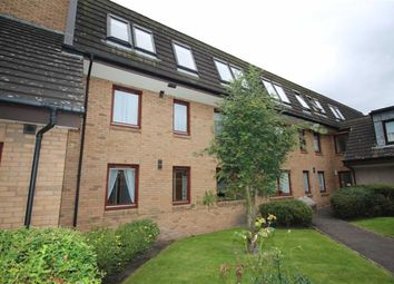 Thumbnail 1 bed flat for sale in 6, Drysdale Gardens, Cupar, Fife