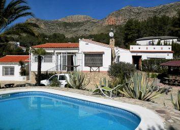 Thumbnail 4 bed villa for sale in La Drova, Barx, Costa Blanca North, Costa Blanca, Valencia, Spain