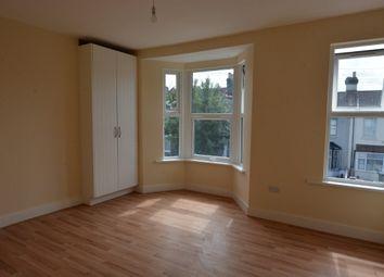 Thumbnail 3 bed flat to rent in Boleyn Road, Whitechapel, London