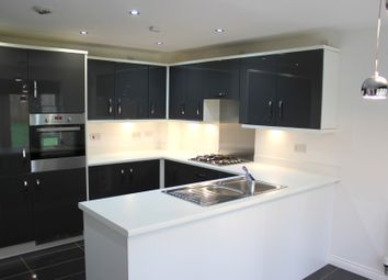 Thumbnail 4 bed detached house for sale in Cavalry Park, Kilsyth