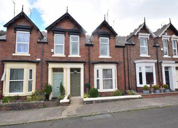 Thumbnail 4 bed terraced house for sale in Hillside, Tunstall, Sunderland