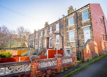 Thumbnail 2 bed property for sale in Church Street, Crosland Moor, Huddersfield