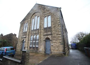 Thumbnail 4 bed flat for sale in Post Street, Padfield, Glossop