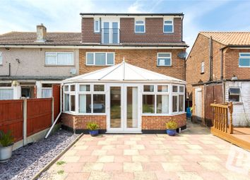 4 bed semi-detached house for sale in Silverdale Drive, Hornchurch RM12