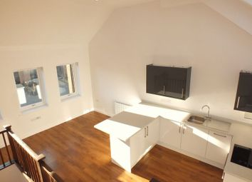 Thumbnail 1 bedroom terraced house for sale in Lakesmere Close, Kidlington