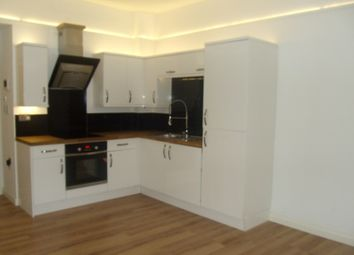 Thumbnail 1 bed flat for sale in Flat 3, 1A High Street, Wellingborough, Northamptonshire