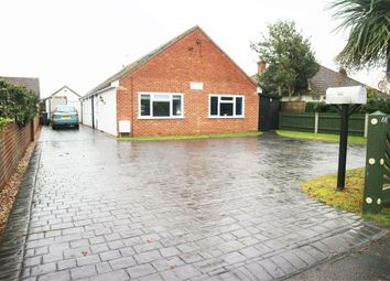 Thumbnail 5 bed detached house for sale in Edmonton Road, Kesgrave, Ipswich, Suffolk