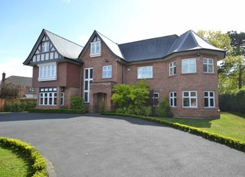 Thumbnail 5 bed detached house to rent in Hale Road, Hale Barns, Hale Barns