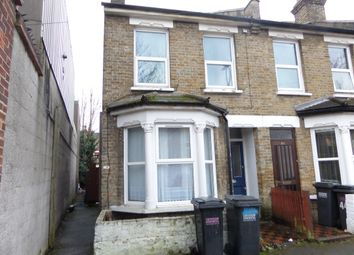 Thumbnail 1 bed flat to rent in Alpha Road, Croydon, Surrey