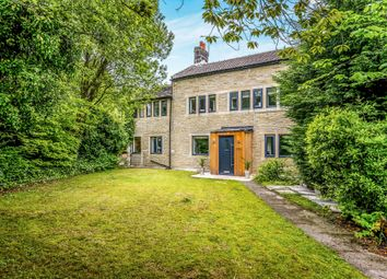 Thumbnail 4 bed semi-detached house for sale in Station Street, Meltham, Holmfirth