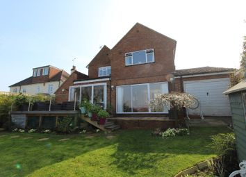 Thumbnail 4 bed detached house for sale in Green End, Great Brickhill