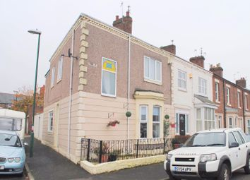 Thumbnail 2 bed property for sale in Hurworth Place, Jarrow